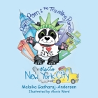 Pom Pom the Traveling Panda: Visits New York City Cover Image