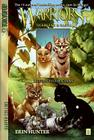 Warriors: Tigerstar and Sasha #3: Return to the Clans (Warriors Graphic Novel) Cover Image