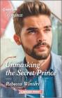 Unmasking the Secret Prince Cover Image
