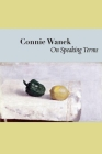 On Speaking Terms (Lannan Literary Selections) Cover Image