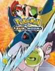 Pokémon: Sun & Moon, Vol. 6 Cover Image