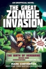 The Great Zombie Invasion: The Birth of Herobrine Book One: A Gameknight999 Adventure: An Unofficial Minecrafter's Adventure (Gameknight999 Series) Cover Image