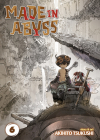 Made in Abyss Vol. 6 Cover Image