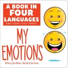 A Book in Four Languages: My Emotions Cover Image