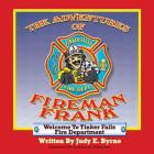 The Adventures of Fireman Frank Cover Image