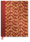 Paperblanks the Waves (Volume 4) Ultra Lined Cover Image