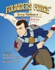 Founders Force George Washington: Winged Warrior and the Flag Cover Image