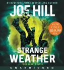Strange Weather Low Price CD: Four Short Novels Cover Image