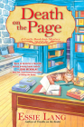 Death on the Page: A Castle Bookshop Mystery Cover Image