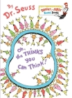 Oh, the Thinks You Can Think! (Bright & Early Board Books(TM)) Cover Image