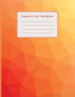 Composition Notebook: 120 pages college ruled notebook, ideal for students, title and date boxes, 8.5