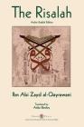 Risalah: Ibn Abi Zayd al-Qayrawani - Arabic English edition Cover Image