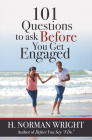 101 Questions to Ask Before You Get Engaged Cover Image