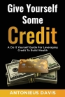 Give Yourself Some Credit Cover Image