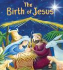 My First Bible Stories (New Testament): The Birth of Jesus Cover Image