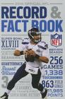 Official National Football League Record & Fact Book Cover Image