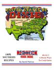 The United States of Dixie Redneck Cookbook Cover Image