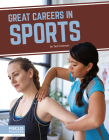 Great Careers in Sports Cover Image