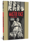Master Race And Other Stories (The EC Comics Library #21) Cover Image