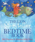 The Lion Storyteller Bedtime Book Cover Image