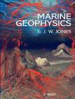 Marine Geophysics Cover Image