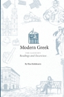 Modern Greek for Classicists Cover Image