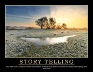 Story Telling Poster Cover Image