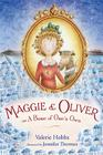 Maggie & Oliver or a Bone of One's Own Cover Image