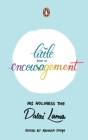Little Book of Encouragement Cover Image