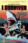 I Survived the Shark Attacks of 1916 (I Survived Graphic Novel #2):  Graphix Book (I Survived Graphic Novels #2) Cover Image