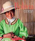 Bolivia (Enchantment of the World) (Library Edition) Cover Image