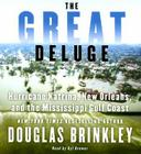 The Great Deluge CD: The Great Deluge CD Cover Image