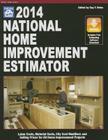 National Home Improvement Estimator Cover Image