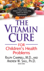 The Vitamin Cure for Children's Health Problems Cover Image