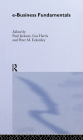 E-Business Fundamentals (Routledge Ebusiness) Cover Image