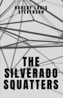 The Silverado Squatters Illustrated Cover Image