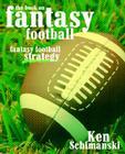 The Book on Fantasy Football: Fantasy Football Strategy Cover Image