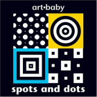 Spots and Dots (Art Baby) Cover Image