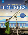 The Renaissance Thinkers: With History Projects for Kids (Renaissance for Kids) Cover Image
