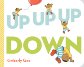 Up, Up, Up, Down! Cover Image