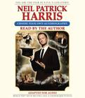 Neil Patrick Harris: Choose Your Own Autobiography Cover Image