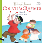Counting Rhymes Musical Songbook (Wendy Straw's Songbooks) Cover Image