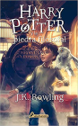 Harry Potter y La Piedra Filosofal Cover Image