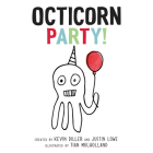 Octicorn Party! Cover Image