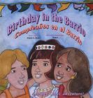 Birthday in the Barrio/Cumpleanos En El Barrio Cover Image