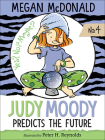 Judy Moody Predicts the Future Cover Image