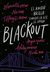 Blackout. (Spanish Edition) Cover Image