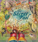 The Secret Pool (Tilbury House Nature Book) Cover Image