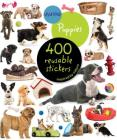 Eyelike Stickers: Puppies Cover Image