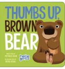 Thumbs Up, Brown Bear (Hello Genius) Cover Image